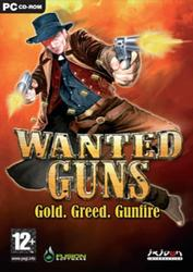 Wanted Guns EN