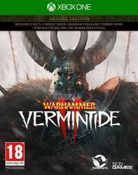Warhammer Vermintide 2 Deluxe Ed. (XOne) - 1