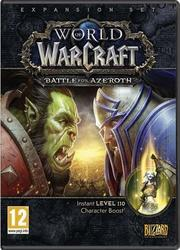 World of Warcraft: Battle for Azeroth (PC/Mac)