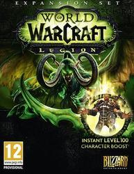 World of WarCraft: Legion (PC) - 1