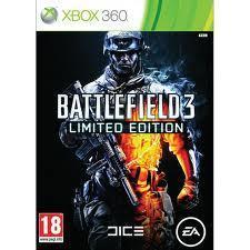 Battlefield 3 Limited Edition (X360)