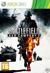 Battlefield:Bad Company 2 (X360)