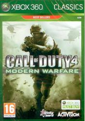 Call of Duty: Modern Warfare (X360)
