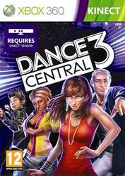 Dance Central 3 (X360)