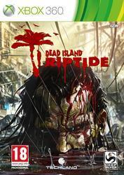 Dead Island: Riptide (X360)