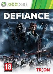 Defiance Limited Edition (X360)