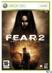 F.E.A.R.2:Project Origin (X360)