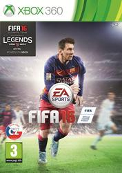 FIFA 16 (X360) - 1