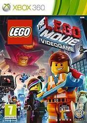 Lego Movie Videogame (X360)