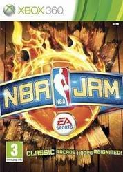 NBA Jam (X360)