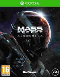 Mass Effect Andromeda (Xone) - 1