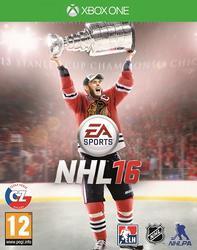 NHL 16 (Xone) - 1