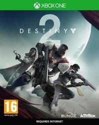 Destiny 2 (Xone) - 1