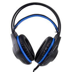 Esperanza Herní sluchátka s mikrofonem DEATHSTRIKE, modré - 2
