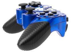 Gamepad A4Tech X7-T3 Hyperion USB/PS2/PS3 / bezdrátový - 2
