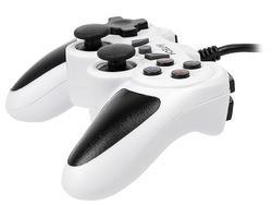 Gamepad A4Tech X7-T4 Snow USB/PS2/PS3 - 2
