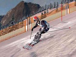 Alpine Skiing - 2