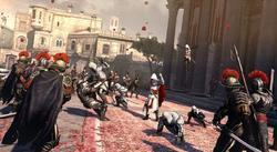 Assassin's Creed: Bratrstvo - 2
