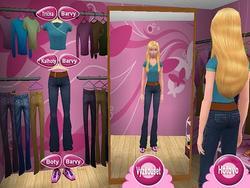 Barbie: Deníček - Tajemství střední školy - 2