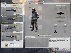 Battlefield 2142 Deluxe - 2