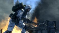 Battlefield: Bad Company 2 - 2