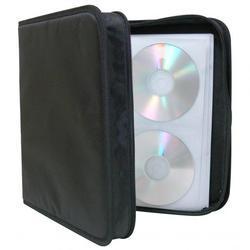 BOX na 200ks CD, černý - 2