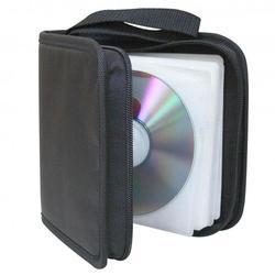 BOX na 48ks CD, černý - 2