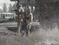 Call of Duty: Modern Warfare - 2