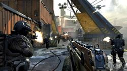 Call of Duty: Black Ops II - 2