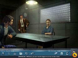 CSI: Crime Scene Investigation - 2