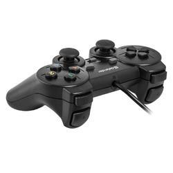 Gamepad Defender Omega, USB, černý (PC) - 2