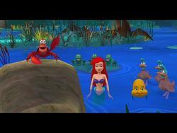Disney Princezna: Kouzelná cesta - 2