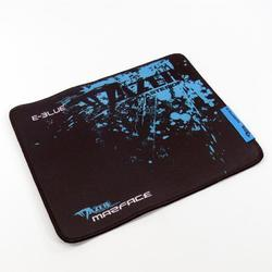 E-BLUE herní podložka Mazer Marface S, černo-modrá - 2