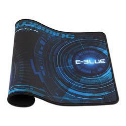 E-BLUE herní podložka PRO GAMING, modrá - 2