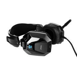 E-Blue, Cobra H 948, herní sluchátka s mikrofonem, černá - 2