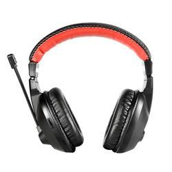 E-Blue, Conqueror I., sluchátka s mikrofonem - 2