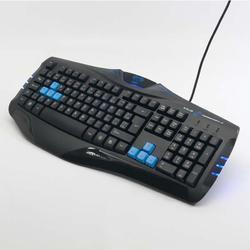 Herní klávesnice E-BLUE Cobra - 2