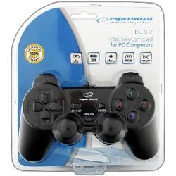 Gamepad Esperanza WARRIOR EG102 (PC/PS3) - 2