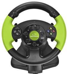 Esperanza EG104 volant s vibracemi pro PC/PS3/XBOX - 2