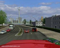EURO TRUCK Simulator - 2