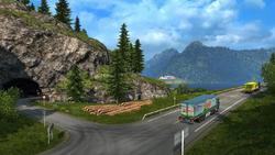EURO TRUCK Simulator 2: Skandinávie (PC) - 2