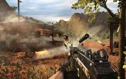 Far Cry 2 - 2