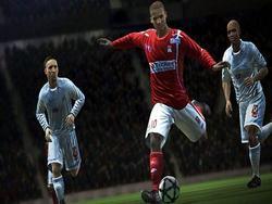 FIFA 08 (PS3) - 2