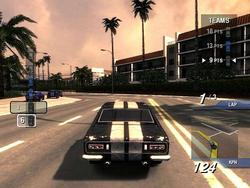 Ford Street Racing - 2