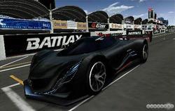 Gran Turismo (PSP) - 2