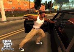 Grand Theft Auto - San Andreas - 2