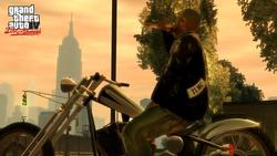 Grand Theft Auto - Episodes from Liberty City - 2