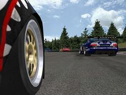 Fia GT Racing Game - 2