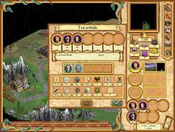 Heroes of Might and Magic IV Complete CZ - 2