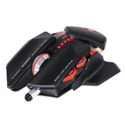Herní myš Marvo G980 BK, černá, podsvícená - 2